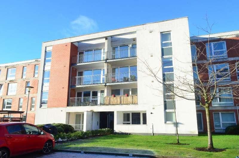 2 Bedrooms Flat for sale in Hanson Park, Flat 2/5, Dennistoun, Glasgow , G31 2HB
