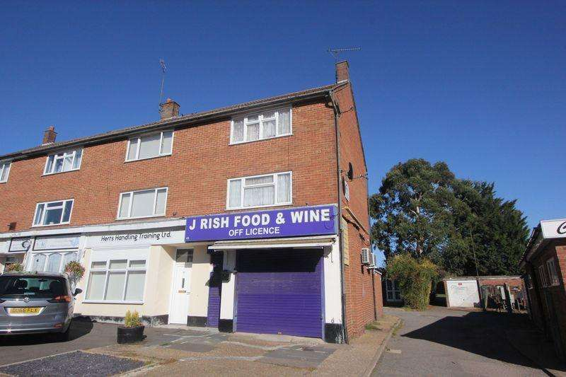 3 Bedrooms Maisonette Flat for sale in Caddington Maisonette