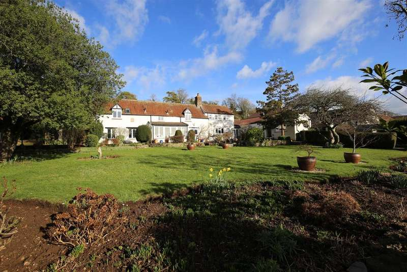 5 Bedrooms Cottage House for sale in Wells Road, Draycott, Cheddar