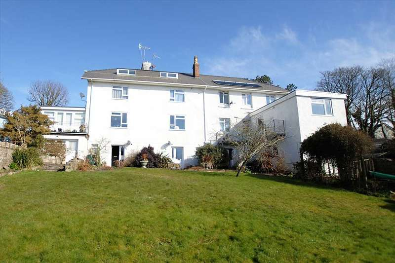 16 Bedrooms Apartment Flat for sale in Brython, Narberth Road,, Tenby