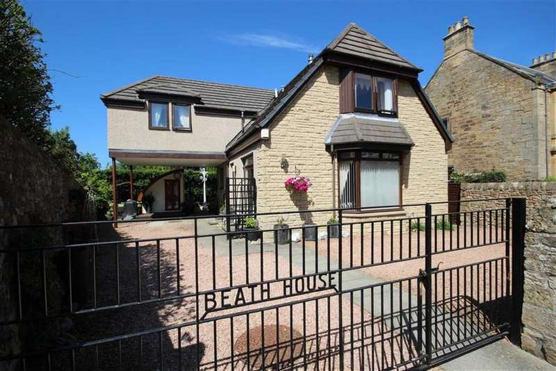 3 Bedrooms Detached House for sale in Beath House, Westfield Road, Cupar, Fife, KY15