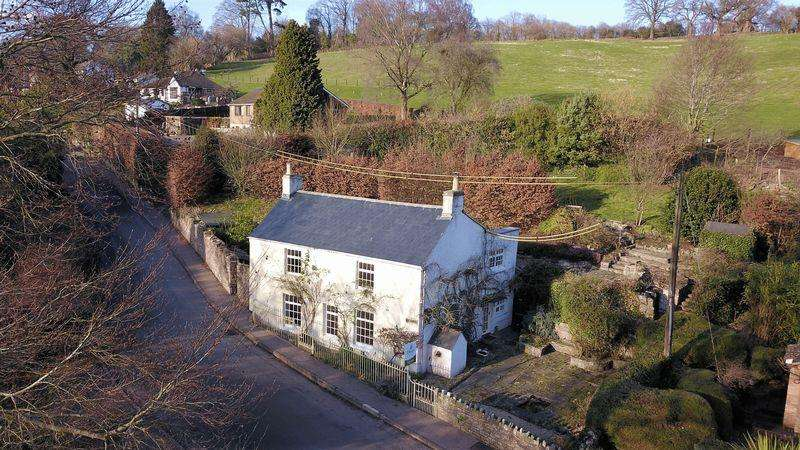 3 Bedrooms Cottage House for sale in Newland, Coleford, Gloucestershire
