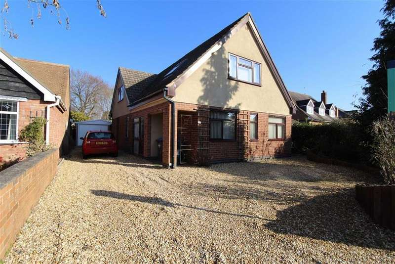 4 Bedrooms Detached House for sale in Heather Road, Binley Woods Coventry