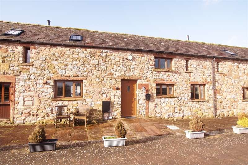 3 Bedrooms Cottage House for sale in CA7 1HW Fellside Court, Torpenhow, WIGTON, Cumbria