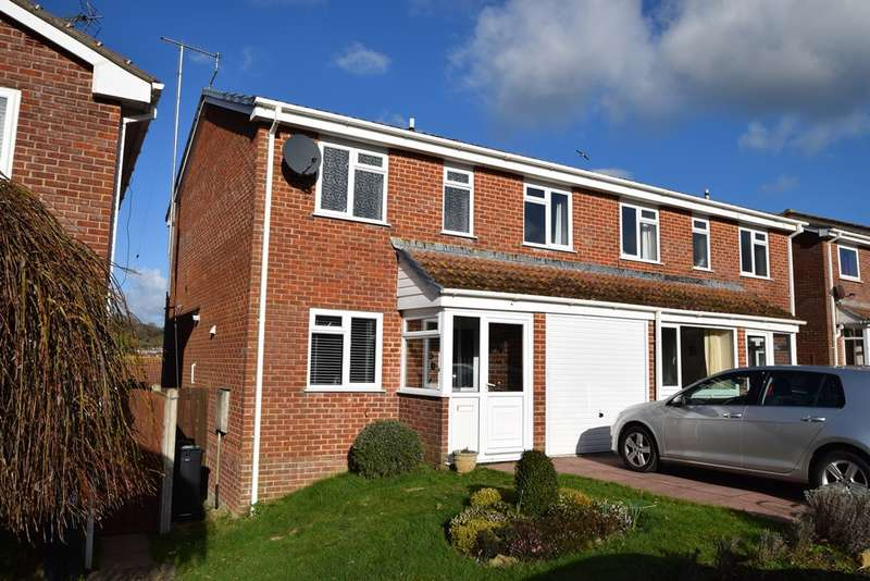 3 Bedrooms House for sale in Bridport