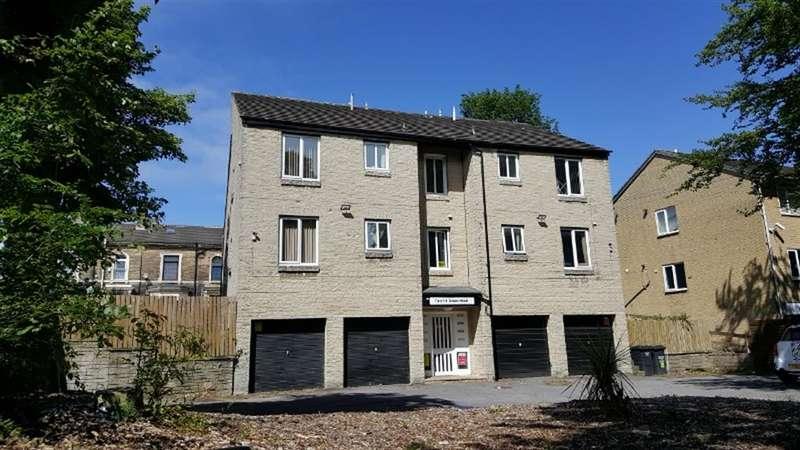 1 Bedroom Flat for sale in Lister Lane, Off Hopwood Lane, Haliax, HX1 5LY