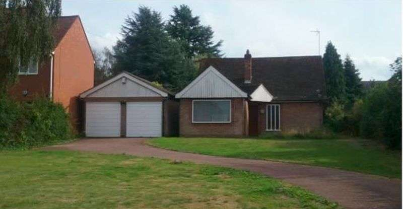 4 Bedrooms Property for sale in Main Road, Ravenshead, Nottingham