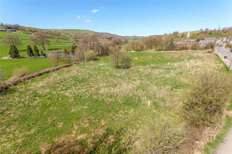 Plot Commercial for sale in Denbighshire