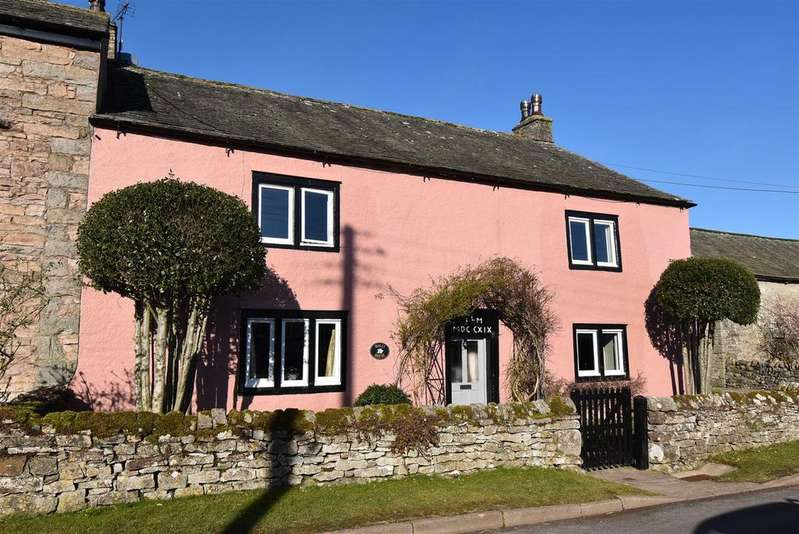 4 Bedrooms Semi Detached House for sale in Great Strickland, Penrith