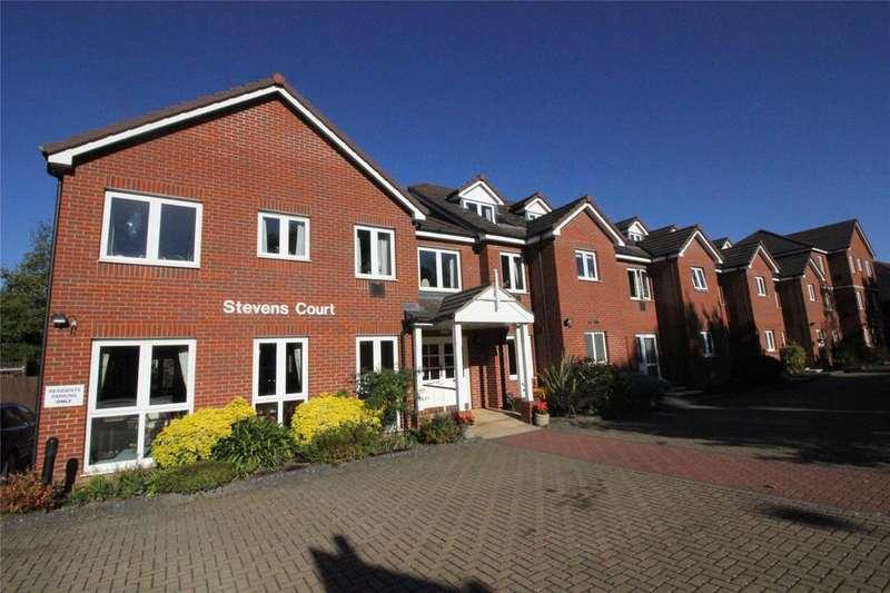 1 Bedroom Apartment Flat for sale in Stevens Court, 405-411 Reading Road, Wokingham, Berkshire, RG41