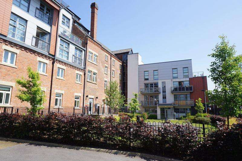 2 Bedrooms Apartment Flat for sale in 47 Royal Oak, Cooper Street, Stockport