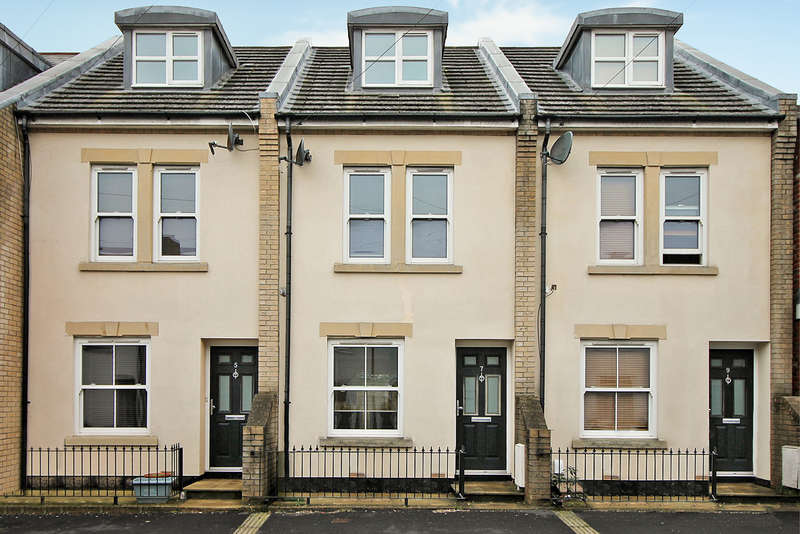 3 Bedrooms Town House for sale in Southampton