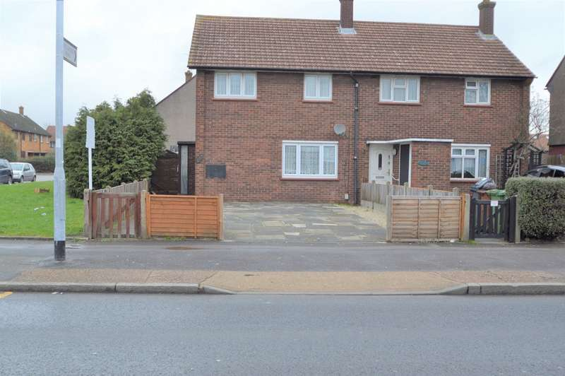 3 Bedrooms Property for sale in Oxlow Lane, Dagenham, RM10