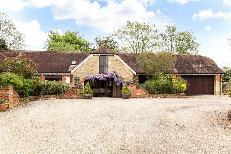 3 Bedrooms House for sale in Fifehead Magdalen, Gillingham, Dorset, SP8