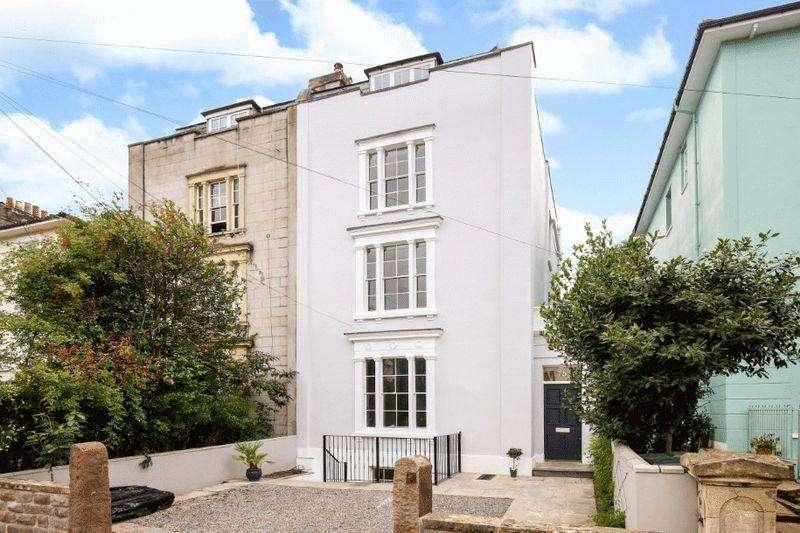 5 Bedrooms Semi Detached House for sale in Hampton Park, Redland
