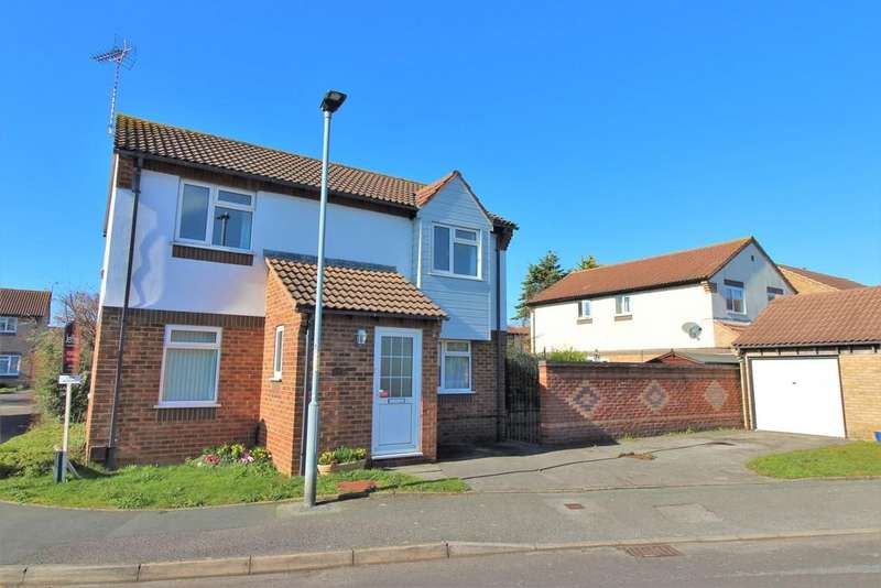 3 Bedrooms Detached House for sale in Althorpe Drive, Anchorage Park