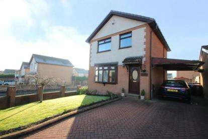 3 Bedrooms Detached House for sale in Barberry Avenue, Southpark Village