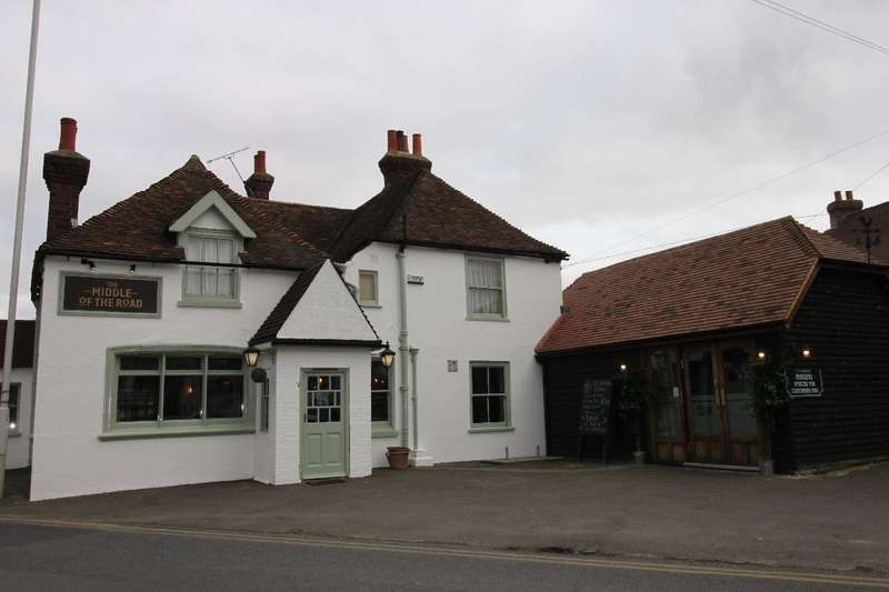 Pub Commercial for sale in Sturry / Canterbury