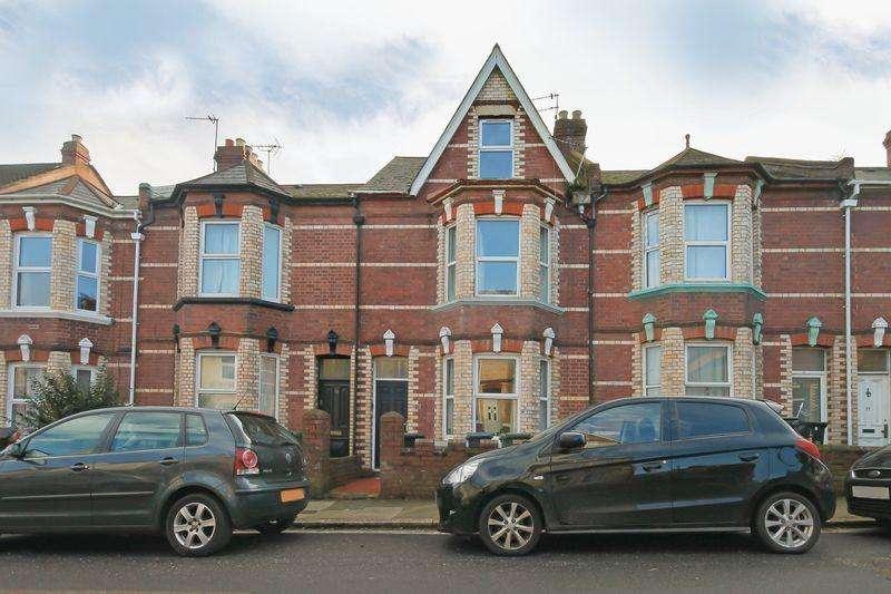 7 Bedrooms Terraced House for sale in 7 Bedroom, Mount Pleasant
