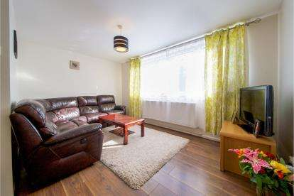 1 Bedroom Flat for sale in Poynder Court, Camden Road, London