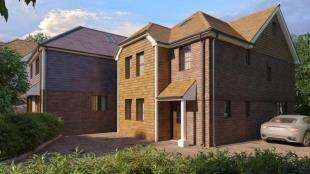 4 Bedrooms Detached House for sale in The West Trees, Beauharrow Road, St. Leonards-On-Sea, East Sussex