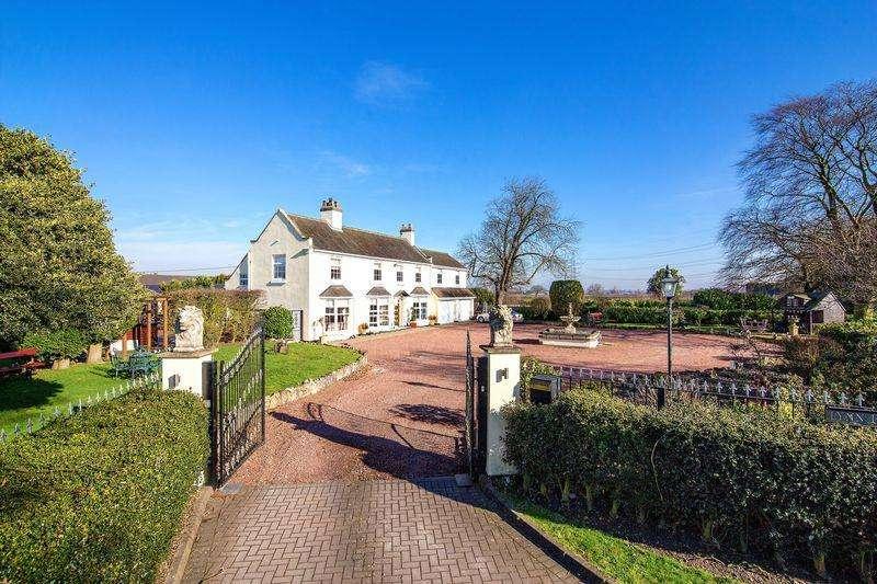 7 Bedrooms Detached House for sale in Lynn Lane, Shenstone