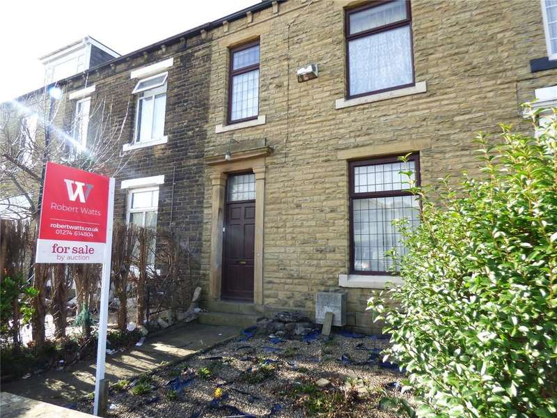 3 Bedrooms Terraced House for sale in Beech Grove, Undercliffe, Bradford, BD3