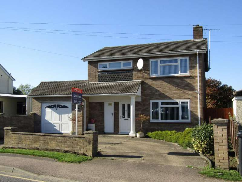3 Bedrooms Detached House for sale in House Lane, , Arlesey, SG15