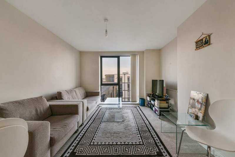 1 Bedroom Apartment Flat for sale in Conrad Court, The Pulse, Colindale, NW9