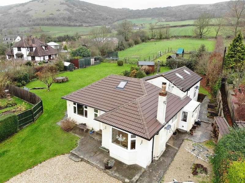 5 Bedrooms House for sale in Webbington Road, Cross, Axbridge