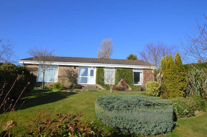 3 Bedrooms Detached Bungalow for sale in Valley View, Prudhoe