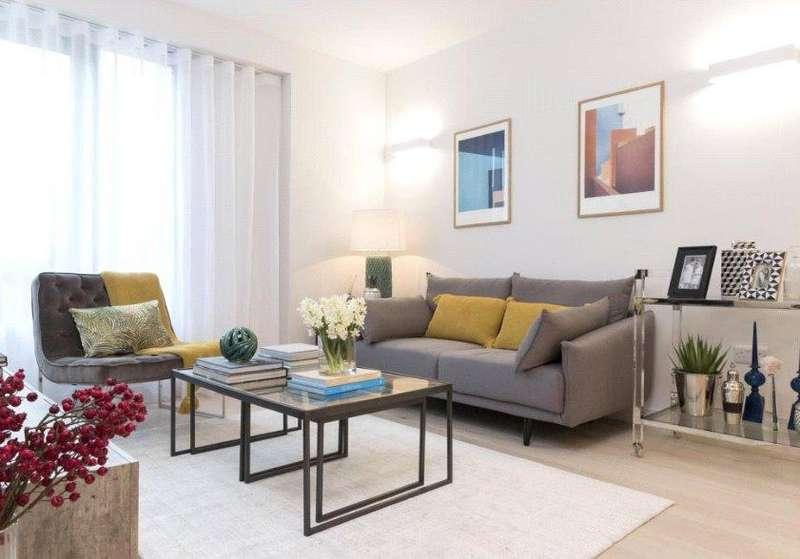 2 Bedrooms Flat for sale in Wokingham Road, Bracknell