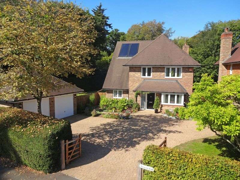 Property for sale in Waggoners Way Grayshott, Hindhead