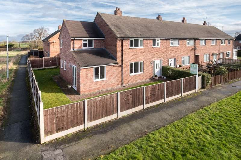3 Bedrooms House for sale in 3 bedroom House End of Terrace in Wardle