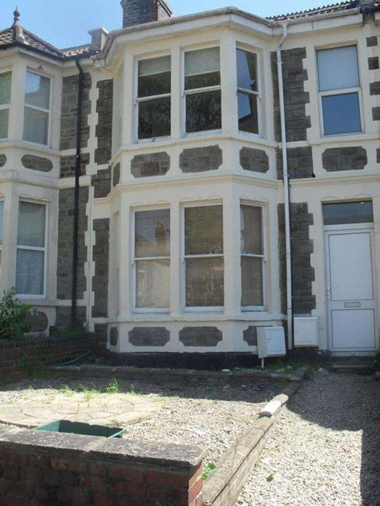 5 Bedrooms House Share for rent in Fishponds Road, Fishponds, Bristol, BS16