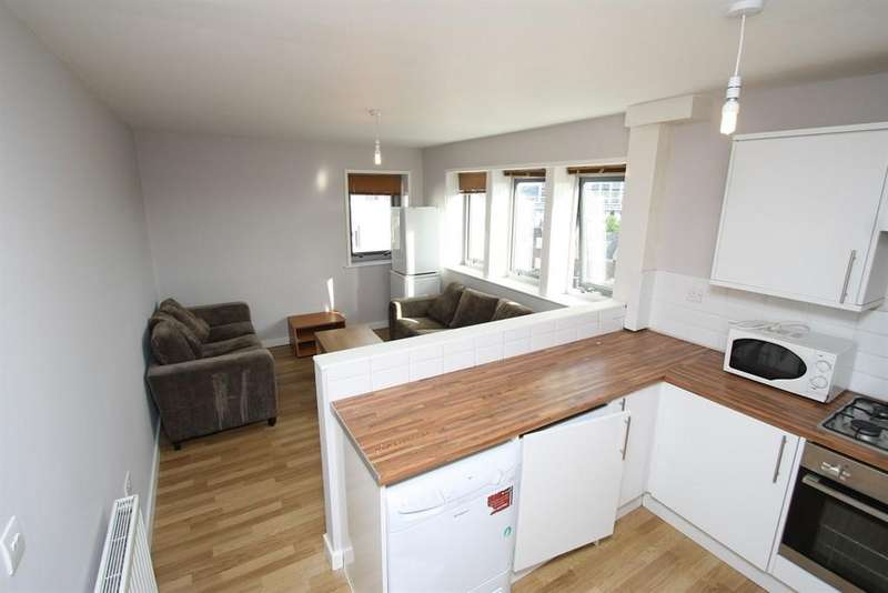 6 Bedrooms Apartment Flat for rent in The Square, Falconar Street