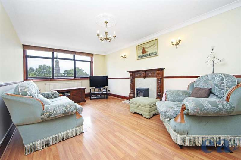 2 Bedrooms Duplex Flat for sale in Cable Street, London