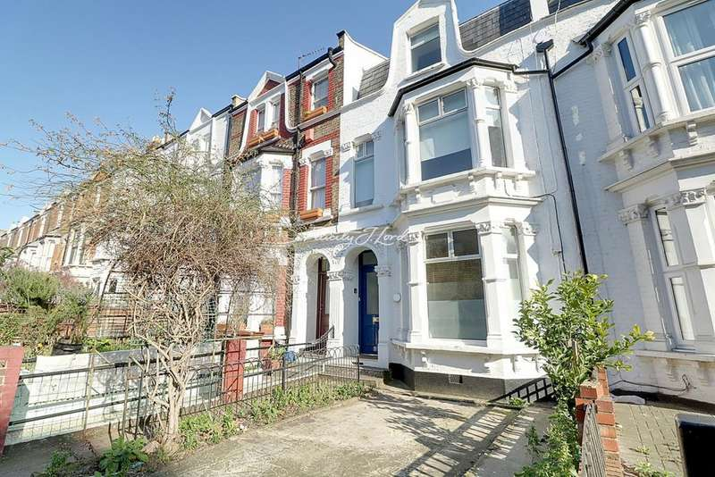 4 Bedrooms Terraced House for sale in Albion Road, Stoke Newington, N16