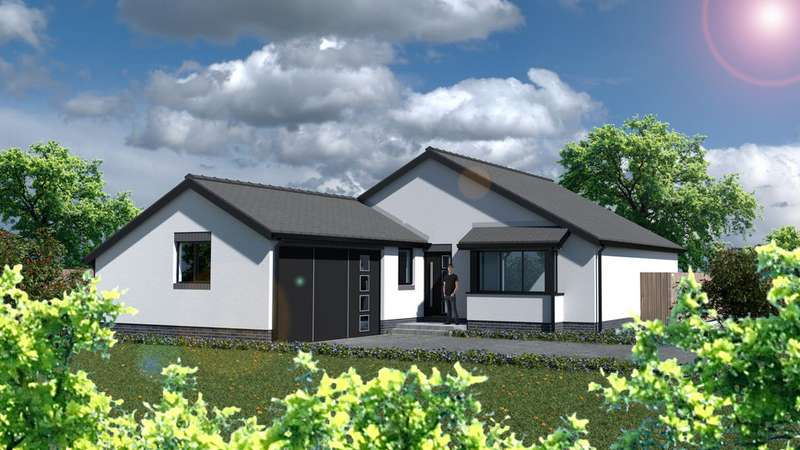 3 Bedrooms Property for sale in The Comfrey, River Road FY5