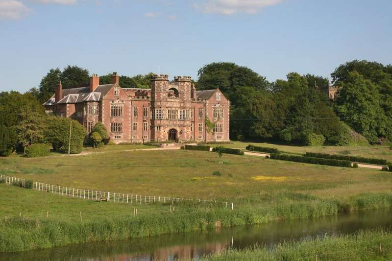 12 Bedrooms Detached House for sale in Brereton Park, Brereton, Near Holmes Chapel, Cheshire, CW11