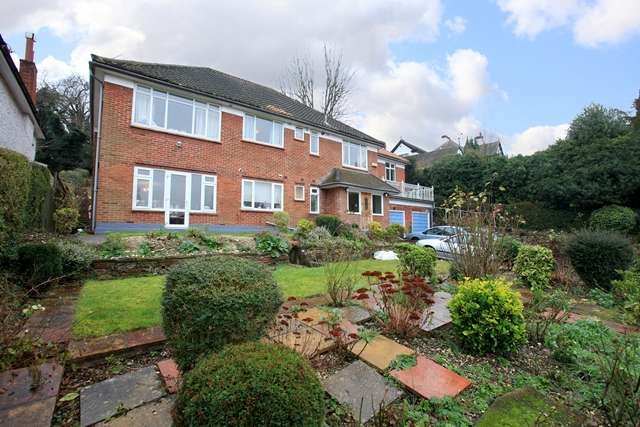 6 Bedrooms Detached House for sale in Furze Lane, Purley