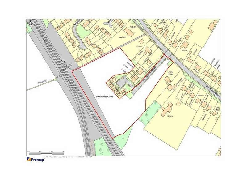 Land Commercial for sale in Southlands Avenue, Gobowen, Oswestry