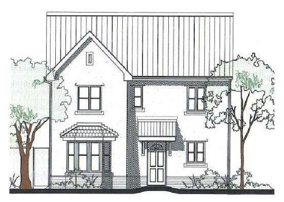 4 Bedrooms Plot Commercial for sale in Valley View, Brynmawr, Ebbw Vale