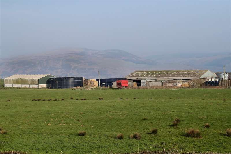 5 Bedrooms Farm Commercial for sale in Portencalzie Farm, Kirkcolm, Stranraer, Dumfries and Galloway, DG9