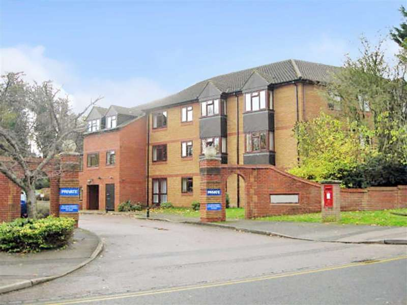 2 Bedrooms Retirement Property for sale in Crescent Dale, Maidenhead, Berkshire
