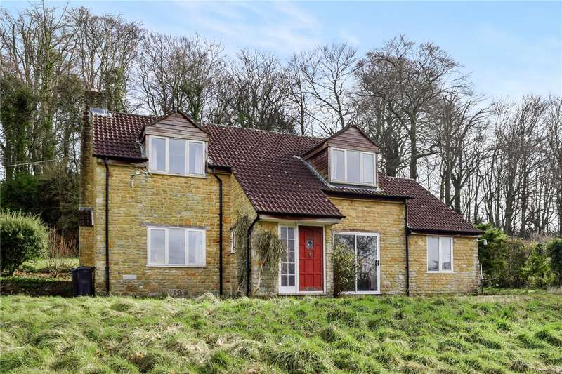 3 Bedrooms Detached House for sale in Chedington, Beaminster, DT8