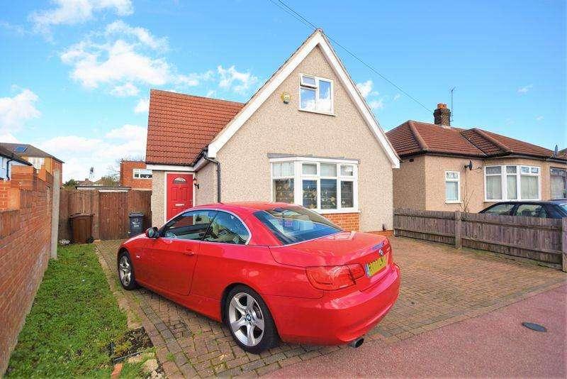 3 Bedrooms Detached House for sale in Dewey Road, Dagenham