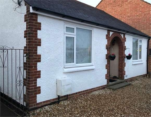 3 Bedrooms Detached Bungalow for sale in Elstow Road, Kempston, Bedford