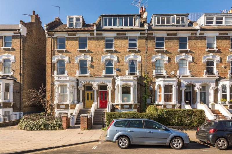 6 Bedrooms Terraced House for sale in Petherton Road, Highbury, London