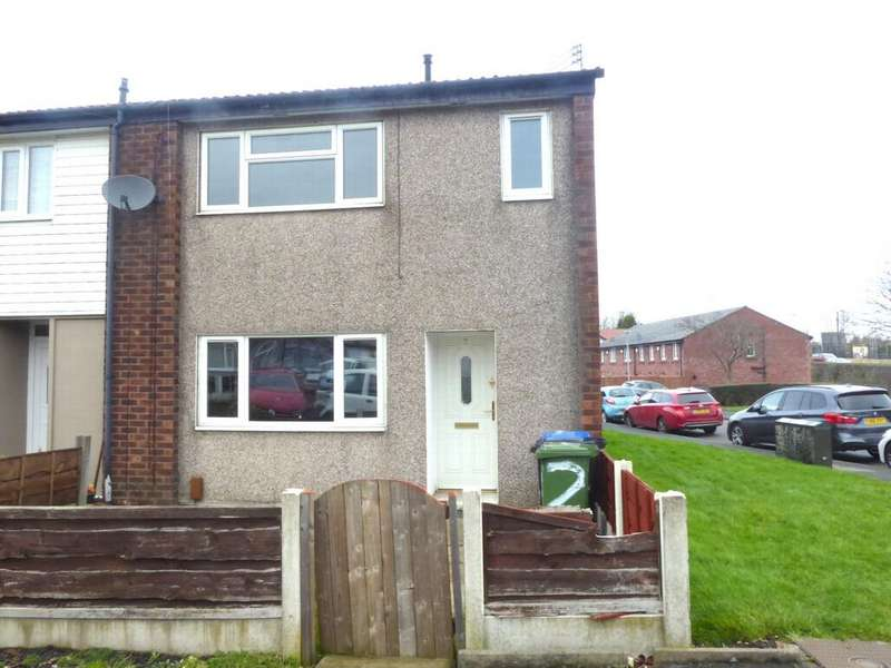 2 Bedrooms Mews House for sale in Scott Gate, Audenshaw, M34